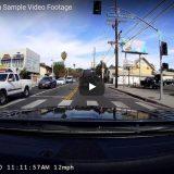 Vidéo de présentaion du Dash Cam Vava