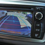 Camera de recul : laquelle acheter pour votre voiture ?