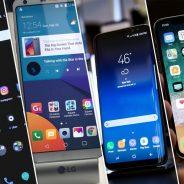 Généralité sur les smartphones